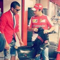 Alves és Massa