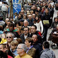 Igen, Katalónia függetlenségére