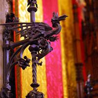 Barcelona, a sárkányok városa