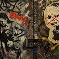 Barcelona harcot hirdet a graffitik ellen
