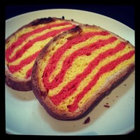 Egy tisztességes katalán reggeli
