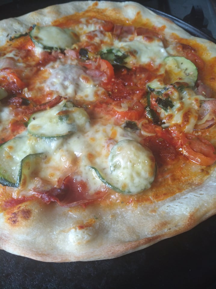 A tökéletes pizzatészta recept 3 titka