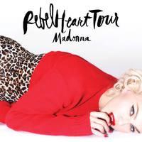 Hivatalos: 'Rebel Heart' Tour dátumok