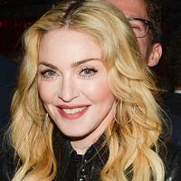 "Madonna a ""The Great American Songbook"" rendezvényen"