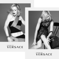Versace SS2015