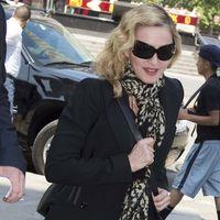 Madonnát esküdtnek idézték be a New York-i bíróságra