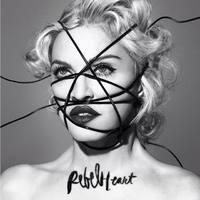 Korai karácsony! Előrendelhető Madonna 13. nagylemeze, a Rebel Heart