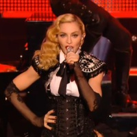 Le Grand Journal: Spéciale Madonna