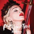 Sydneyben rögzítik Rebel Heart turnét