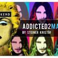 ADDICTED2MADONNA by STEINER KRISTÓF