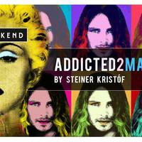 ADDICTED2MADONNA by STEINER KRISTÓF