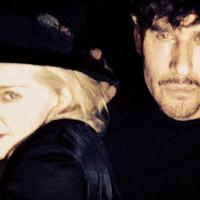 Madonna Steven Klein születésnapján