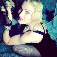 Madonna Avicii-vel dolgozik