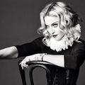 Madonna az év nője!