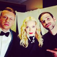 Madonna az 56. Grammy-gálán