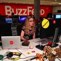Madonna a BuzzFeednél