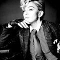 L'Uomo Vogue: első fotó