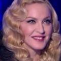 Madonna a Che Tempo Che Fa műsorában