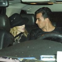 Madonna a