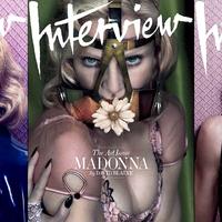 Madonna by David Blaine (interjú magyarul)