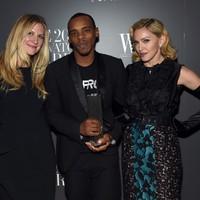 Madonna a Wall Street Journal
