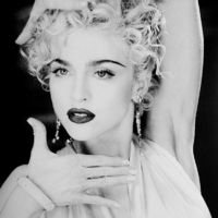 Dalszerzői elismerésre jelölték Madonnát
