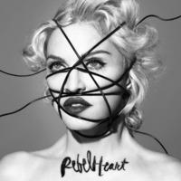 Rebel Heart dallista