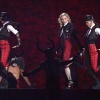 Madonna a BRIT Awardson