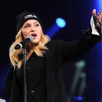 Madonna az Amnesty International