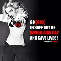 December 1-je, az AIDS-ellenes küzdelem világnapja