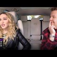 Carpool Karaoke előzetes