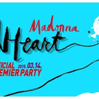 Confetti Dreams - Madonna Rebel Heart Party