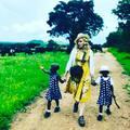 Madonna kislányokat fogadott örökbe