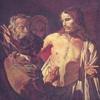 Jézus Krisztusban hinni anélkül, hogy látnánk Őt
