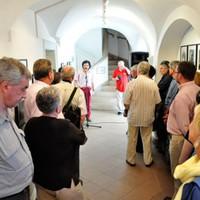 Rejtett értékek II. Miskolci Galéria