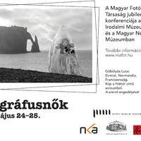 Fotográfusnők. Konferenciaprogram