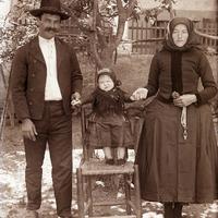 Véménd 1916-1920