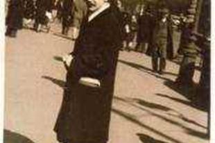 József Attila az Operánál