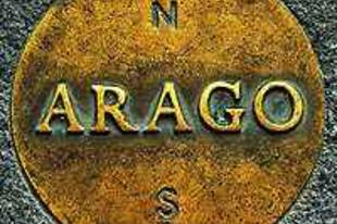 Elindult az Arago