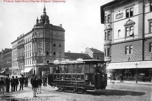 Felhívás: Városfényképezés egykor és ma