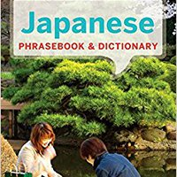 EXCLUSIVE Lonely Planet Japanese Phrasebook & Dictionary (Lonely Planet Phrasebook And Dictionary). buying clients Newport Concepts Contacte crear tellen