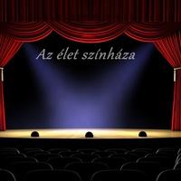 Az élet színháza