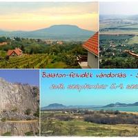 Balaton-felvidék vándorlás
