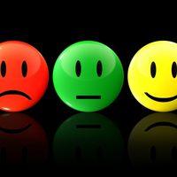 Felnőtt élet - érzelmi kiegyensúlyozottság