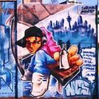 Aluljárós Graffiti -hihihi-