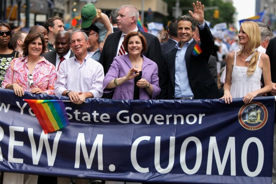 from Lochlan andrew m cuomo gay