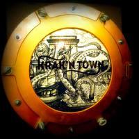 Helyajánló: Krak'n Town