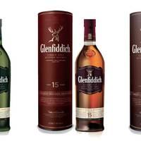 A WG&S remekei: A Glenfiddich tini-trió