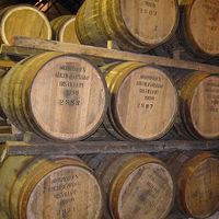 A whisky készítés titkai: A hordó