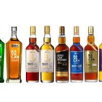 Whisky Show 2015 - A taiwani megálló